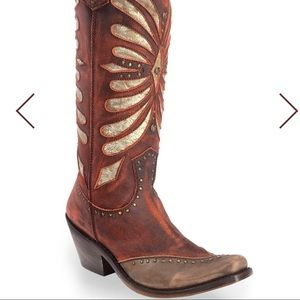 ❤️Liberty black boots